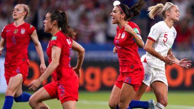Coupe du monde féminine de football 2019 : pourquoi la finale Etats-Unis/Pays-Bas n'a-t-elle pas lieu au Stade de France ? (VIDEO)
