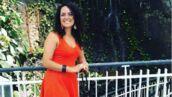 L'amour est dans le pré 2018 : Laetitia, de passage à Paris, ravit les internautes en posant avec une jolie robe estivale (PHOTO)