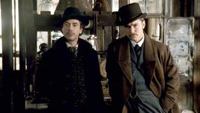 Sherlock Holmes (TMC) : a t-il réellement existé ?