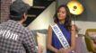 """""""J'ai hâte de l'avoir en face de moi"""" : Vaimalama Chaves répond aux violentes critiques de Matthieu Delormeau (VIDEO)"""
