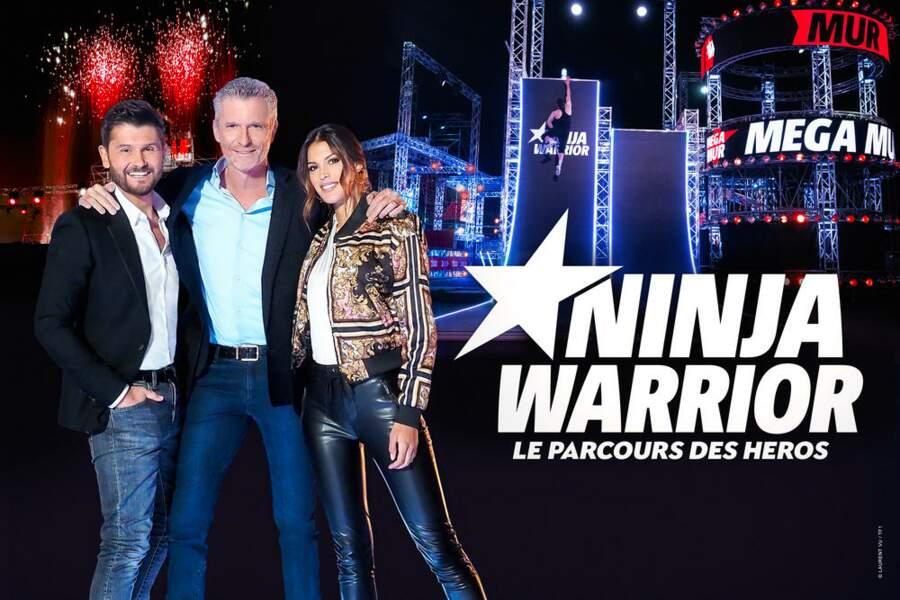 La finale de Ninja Warrior 4, c'est ce vendredi 2 août ! Voici les finalistes