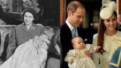 George, Charlotte, Harry, William… retour sur les baptêmes de la famille royale britannique (PHOTOS)