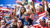 Coupe du monde féminine de football 2019 : Emmanuel Macron, Willem-Alexander, Michelle Obama... du beau monde pour la finale Etats-Unis/Pays-Bas