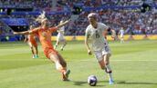 Coupe du monde féminine de football 2019 : les Etats-Unis conservent leur titre mondial en battant les Pays-Bas ! (REVUE DE TWEETS)