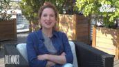 """Julia Piaton à propos de Koh-Lanta : """"Bouffer des guêpes et des frelons, non, non !"""" (VIDEO)"""