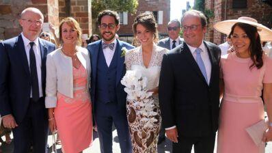François Hollande et Ségolène Royal sont grands-parents pour la première fois !