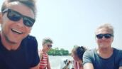 Laurent Ruquier, Marc-Olivier Fogiel, Jean-Fi Janssens... ils s'éclatent en vacances sous le soleil de Venise (PHOTOS)