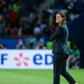 Coupe du monde féminine de football 2019 : la violente critique de Corinne Diacre à l'encontre d'Eugénie Le Sommer
