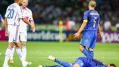 Zinédine Zidane : 13 ans après, les détails de son coup de boule mémorable sur Materazzi