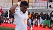 Coupe d'Afrique des nations 2019 : la blessure improbable (et un peu bête) de Serge Aurier