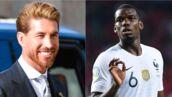 Bottle Cap Challenge : Paul Pogba innove, Sergio Ramos y va... avec la langue ! (VIDEO)