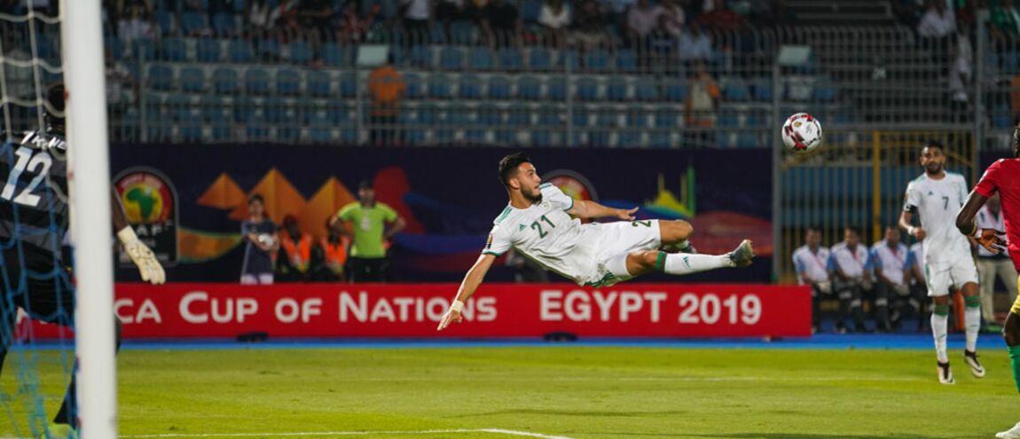 Equipe D Algerie Calendrier.Coupe D Afrique Des Nations 2019 Algerie Cote D Ivoire