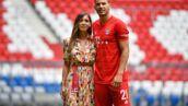 Lucas Hernandez : le champion du monde avec sa compagne et son fils pour sa présentation au Bayern Munich (PHOTOS)