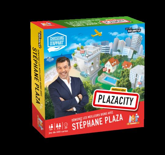 Stéphane Plaza : découvrez son nouveau projet… totalement inattendu !