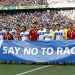 Football : la nouvelle mesure très forte de la FIFA contre le racisme