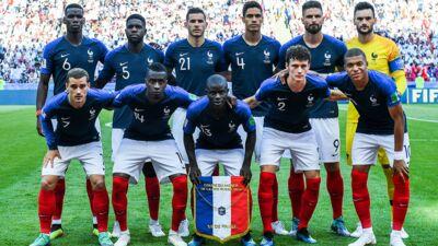 Équipe de France de football : découvrez quel joueur fait vendre (et de très loin) le plus de maillots à son nom !