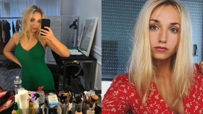 """Chloé Jouannet : ce projet très attendu avec """"des gens de folie"""" dont elle fera partie (PHOTO)"""