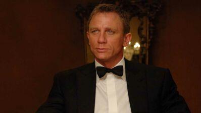 James Bond : une actrice pour remplacer Daniel Craig dans la peau de l'agent 007 ?