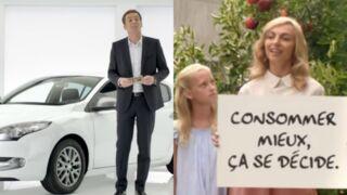 Ces visages bien connus de publicités tournent aussi dans des séries... les aviez-vous repérés ? (PHOTOS)