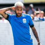Neymar : son interview exclusive au Brésil a été dérobée