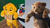 Le Roi Lion : les différences entre le dessin animé et le nouveau film