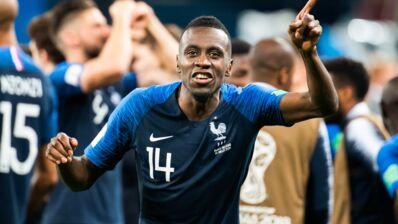 Équipe de France : l'épisode de l'extincteur, la volée de Pavard, les délires entre joueurs... les confidences touchantes de Blaise Matuidi un an après le sacre mondial
