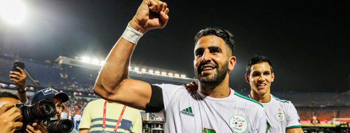 Equipe D Algerie Calendrier.Coupe D Afrique Des Nations 2019 Tmc Diffusera La Finale