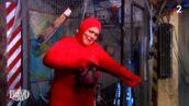 Valérie Damidot à mourir de rire dans une épreuve de Fort Boyard ! (VIDEO)