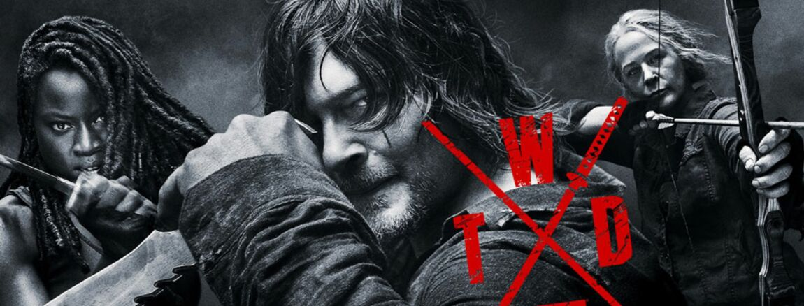 ne Carol et Daryl jamais brancher
