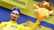 Tour de France 2019 : grâce au maillot jaune, Julian Alaphilippe a déjà tout gagné