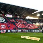 La Casa de Papel fait une dédicace totalement inattendue... aux supporters du Stade Rennais ! (PHOTO)