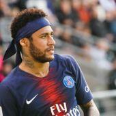 Neymar très impressionné par un joueur de l'équipe de France... et ce n'est pas Kylian Mbappé !