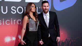 Qui est Antonella Roccuzzo, l'épouse de Lionel Messi ? (PHOTOS)
