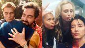 Emotion sur le plateau de Riverdale, taquineries dans les coulisses de The Good Doctor… Découvrez les photos de tournage de la semaine (PHOTOS)