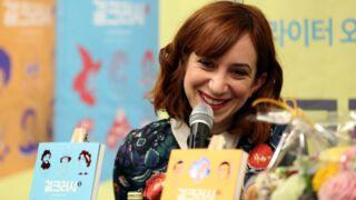 Comic Con de San Diego : la française Pénélope Bagieu récompensée pour sa bande dessinée