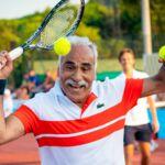 """Mansour Bahrami : """"Aujourd'hui, on rigole moins dans le tennis"""""""