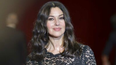 Deva Cassel copie conforme de sa mère Monica Bellucci sur une photo bluffante