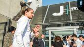 Pour son bizutage à la Juventus Turin, Adrien Rabiot était un peu stressé... (VIDEO)