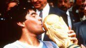Maradona : star du foot, idole controversée