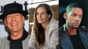 Bruce Willis, Julia Roberts, Will Smith… Qui sont les voix françaises des stars d'Hollywood ? (PHOTOS)