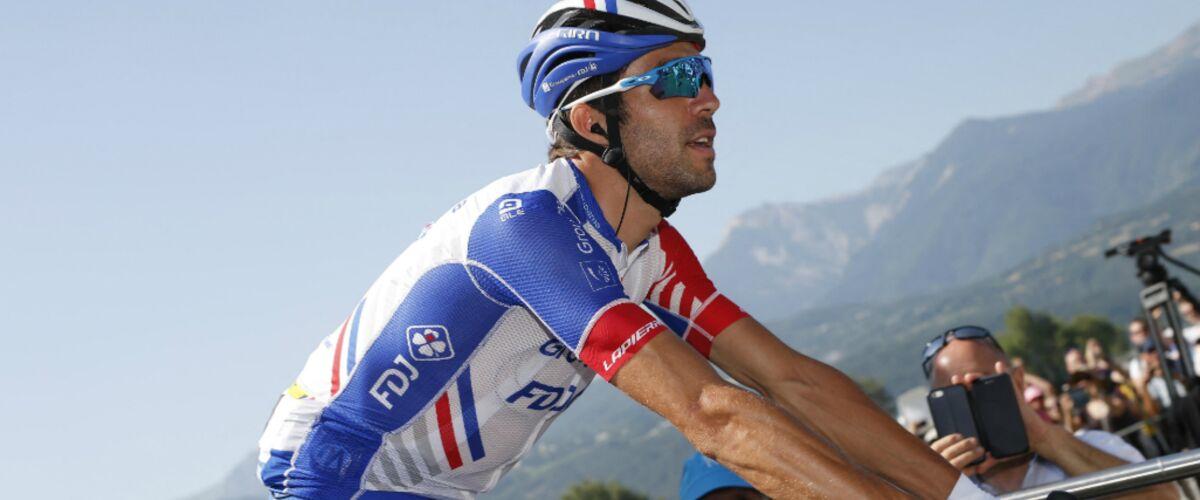 Tour de France 2019 : les images terribles de l'abandon de Thibaut Pinot, blessé et en larmes ! (VIDEO)