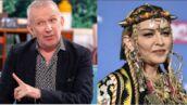 Jean Paul Gaultier a demandé Madonna en mariage !