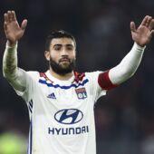 Football : Nabil Fekir fait ses adieux à l'OL