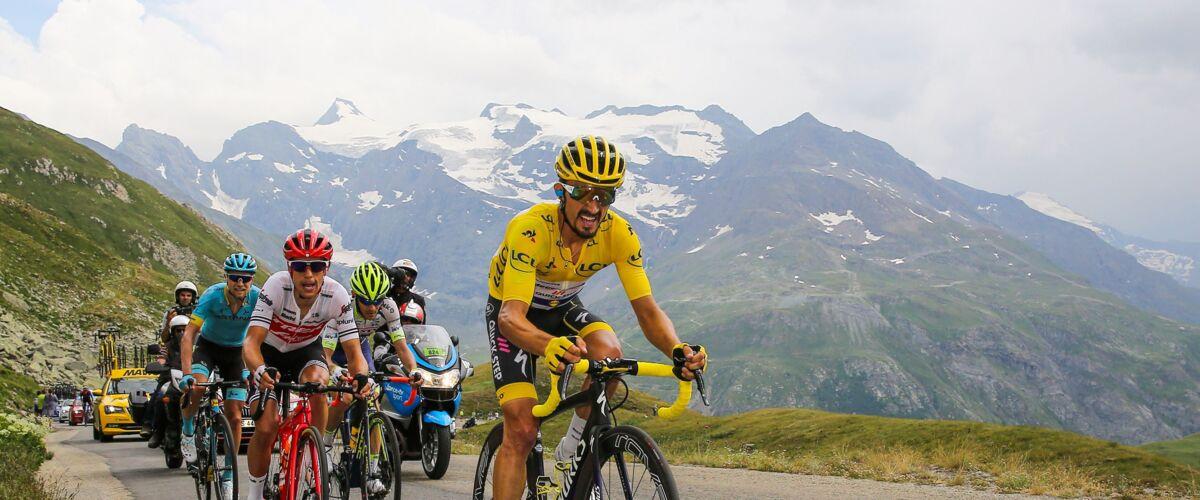 Plus de 50 % d'audience : le Tour de France offre d'énormes cartons à France Télévisions !