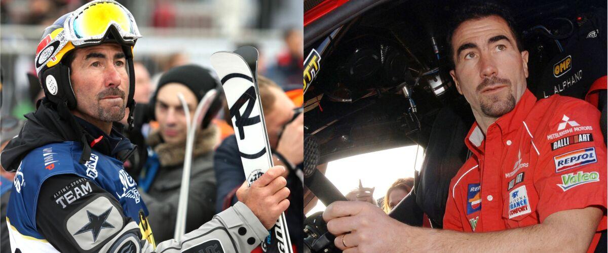 Antoine Griezmann, Michael Schumacher, Luc Alphand, Petr Cech... Ces champions adeptes d'un autre sport (PHOTO