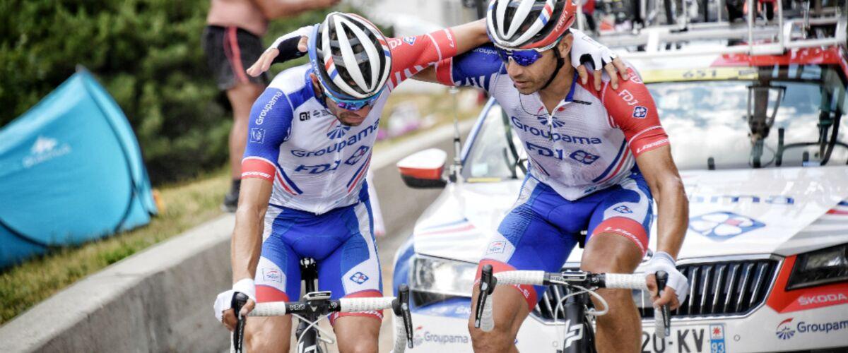 Tour de France 2019 cover image