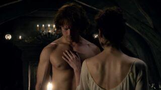Agacée par ceux qui réduisent Outlander aux scènes sexy, l'auteur Diana Gabaldon répond aux critiques
