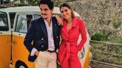 Laury Thilleman et Juan Arbelaez en vacances sur un bateau : les amoureux affichent leurs corps de rêve en maillot de bain (PHOTOS)