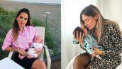 Jesta, Manon Marsault, Carla Moreau… Ces candidates de télé-réalité devenues mamans ! (PHOTOS)