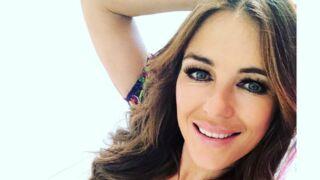 Elizabeth Hurley : le défilé sexy et glamour de la star en maillot de bains sur Instagram (PHOTOS)